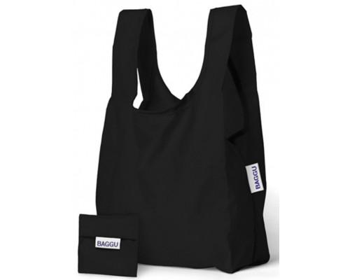 Складная сумка Baggu Baby Black