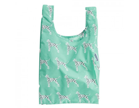 Сумка-шоппер Baggu Baby Dalmatian