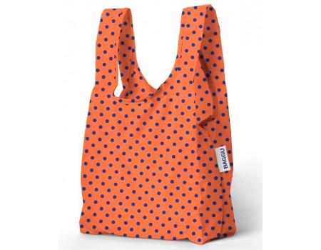 Сумка-шоппер Baggu Baby Dot Electric Poppy