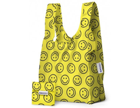 Сумка-шоппер Baggu Baby Happy