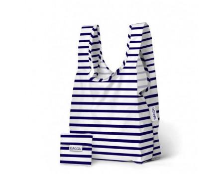 Сумка-шоппер Baggu Baby Sailor Stripe