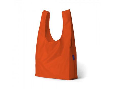 Хозяйственная экосумка шоппер BAGGU Carrot