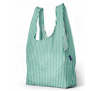 Складная сумка Baggu Big Mint Stripe