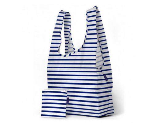 Складная сумка Baggu Big Sailor Stripe