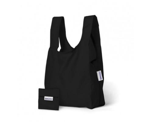 Складная сумка BAGGU Black