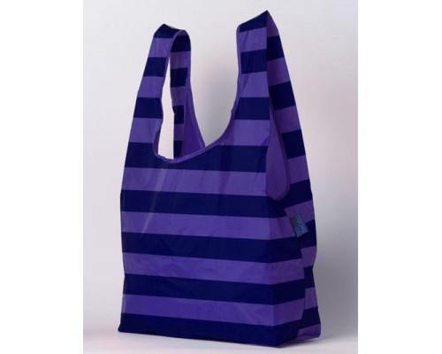 Складная сумка Baggu Blue Stripe