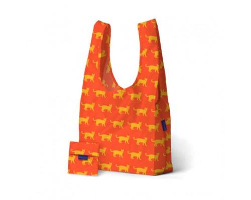 Складная сумка Baggu Cat