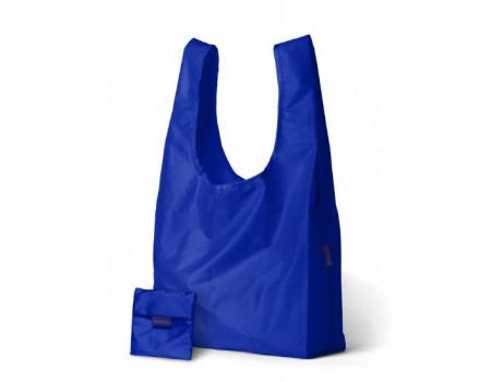 Хозяйственная сумка шоппер BAGGU темно-синяя