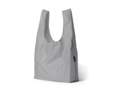 Хозяйственная сумка шоппер BAGGU серая