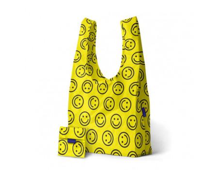 Хозяйственная сумка BAGGU Happy
