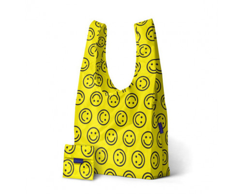 Складная сумка BAGGU Happy
