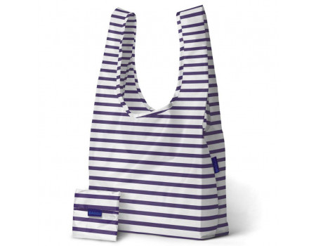 Хозяйственная экосумка шоппер Baggu Sailor Stripe