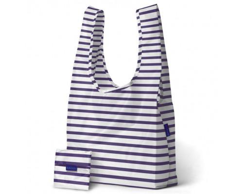 Складная сумка Baggu Sailor Stripe