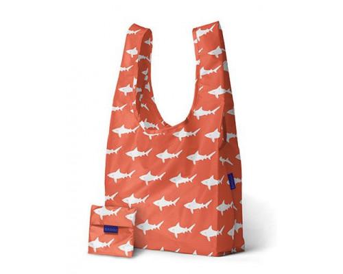 Складная сумка Baggu Shark