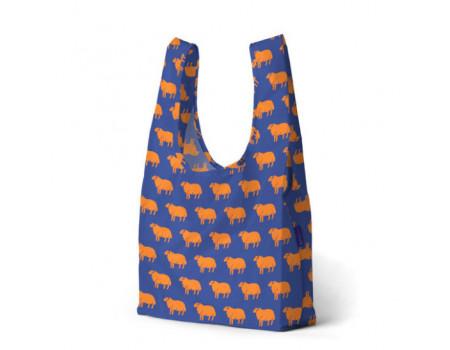 Хозяйственная сумка шоппер BAGGU Sheep