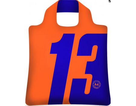 Складная сумка из ткани №13