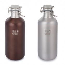 Бутылки Klean Kanteen с бугельной пробкой