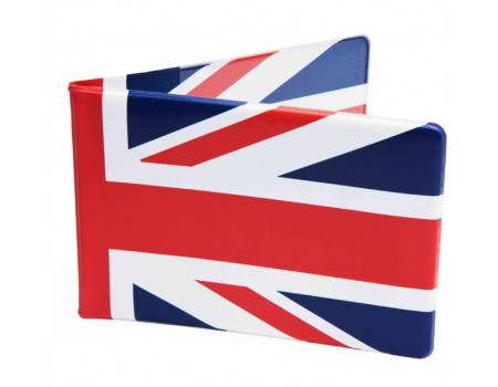 Портмоне Might Wallet Union Jack