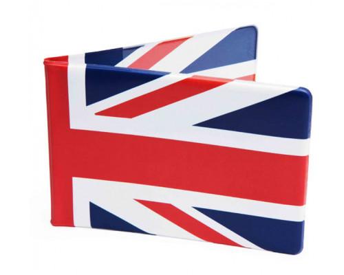 Портмоне Union Jack