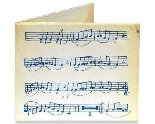 Портмоне Music Sheet