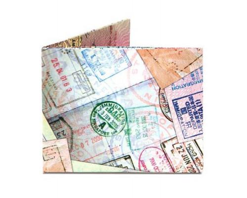 Портмоне Passport