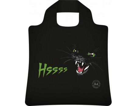 Складная сумка из ткани Hssss