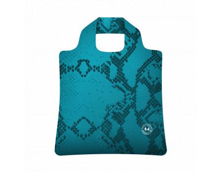Складная сумка из ткани SNAKE-2
