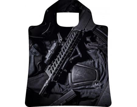 Складная сумка из ткани Military