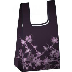 Маленькие хозяйственные складные сумки из ткани EcoBags