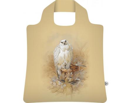 Складная сумка из ткани Торберн — Изучение гренландского кречета