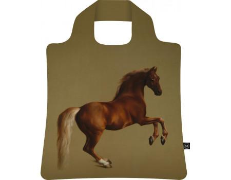 Складная сумка из ткани Джордж Стаббс — Уистлиджекет