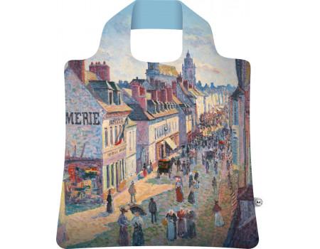 Складная сумка из ткани Максимильен Люс