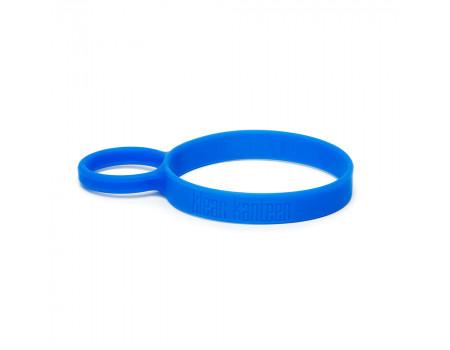Держатель для стакана Klean Kanteen PINT CUP RING - Blue