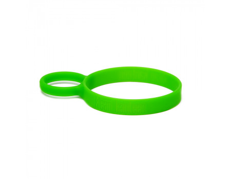 Держатель для стакана Klean Kanteen PINT CUP RING - Bright Green