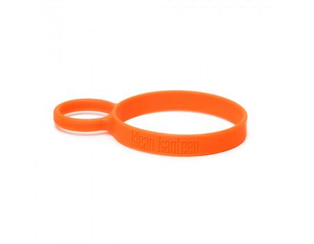 Держатель для стакана Klean Kanteen PINT CUP RING - Orange