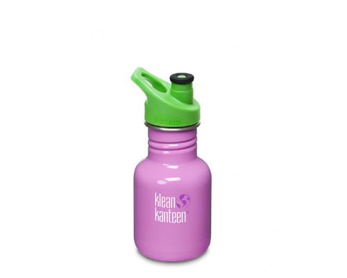 Детская бутылка Klean Kanteen KID SPORT 355 мл - Cactus Flower