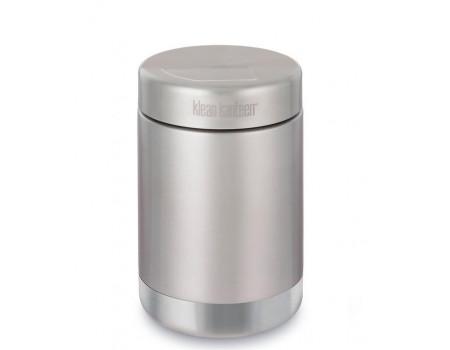 Термоконтейнер для еды из нержавеющей стали Klean Kanteen Insulated Food Canister 473мл