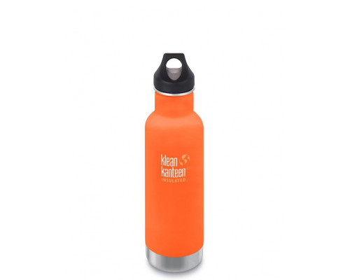 Термобутылка Klean Kanteen Insulated Classic Loop 592 мл Siera Sunset