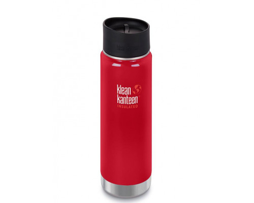 Термокружка Klean Kanteen 592 мл Mineral Red