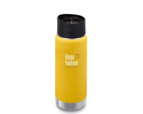 Термокружка Klean Kanteen 473 мл Lemon Curry