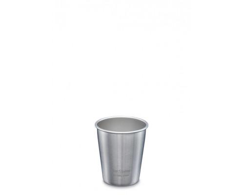 Стакан многоразовый Klean Kanteen Steel Cup 295мл