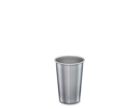 Стакан многоразовый из нержавеющей стали Klean Kanteen Steel Cup 473мл
