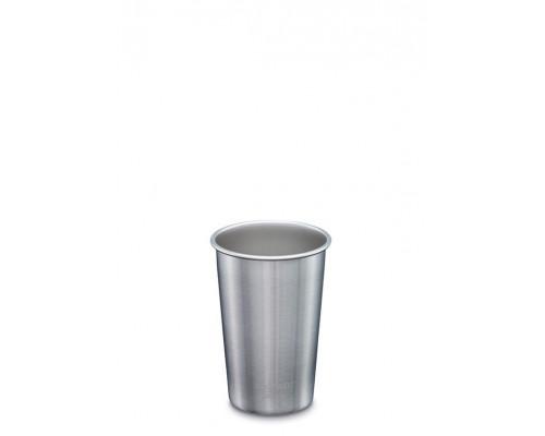 Стакан многоразовый Klean Kanteen Steel Cup 473мл