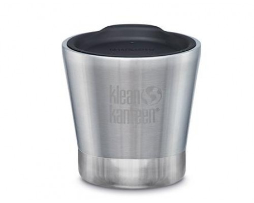 Термостакан  Klean Kanteen Insulated Tumbler 237мл Brushed Stainless