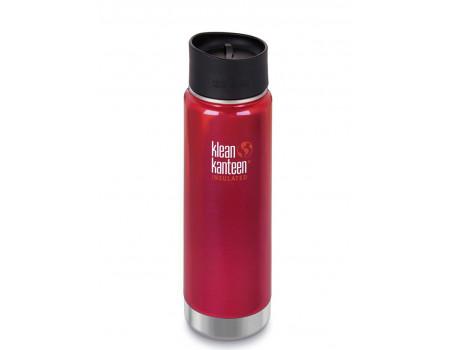 Термокружка из нержавеющей стали Klean Kanteen 592 мл Roasted Pepper