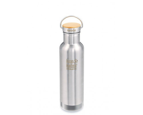 Термобутылка Klean Kanteen Reflect Brushed Stainless 592мл