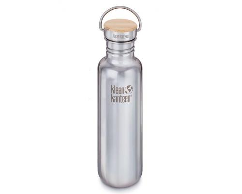 Стальная бутылка для воды Klean Kanteen Reflect Mirrored 800мл
