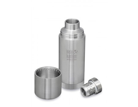 Термос Klean Kanteen Insulated TKPRO Brushed Stainless 750 мл