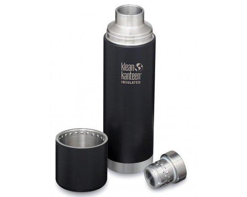 Термос Klean Kanteen Insulated TKPRO Shale Black 1л