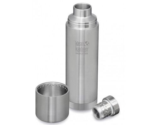 Термос Klean Kanteen Insulated TKPRO Brushed Stainless 1л